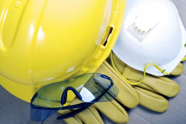 Keselamatan dan Kesehatan Kerja Lingkungan Kerja