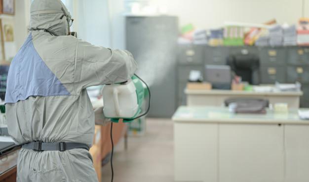 Penerapan Hygiene dan Sanitas