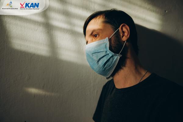 polusi udara dalam ruangan